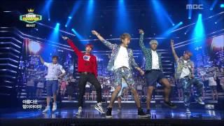 getlinkyoutube.com-Show Champion, BEAST - Beautiful Night #10, 비스트 - 아름다운 밤이야 20120821