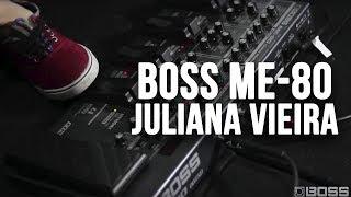 getlinkyoutube.com-BOSS ME-80 Juliana Vieira
