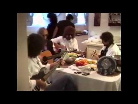 ג'ורג' הריסון: חי בעולם חומרני
