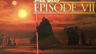 getlinkyoutube.com-Star Wars The Force Awakens - Will Darth Maul Return