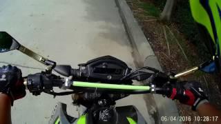 getlinkyoutube.com-MSlaz สอนขับรถมีคลัช การเข้าเกียร์ ถอนเกียร์ การใช้เอนจิ้นเบรค (Engine Brake)