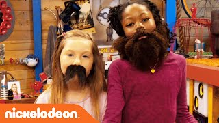 getlinkyoutube.com-Henry Danger | Bearded Man-Off | Nick