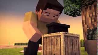 getlinkyoutube.com-[TTV]-The Catch [Minecraft Animation]พากย์ไทยbyTTV