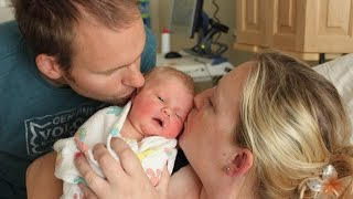 getlinkyoutube.com-Baby Michael is Born!