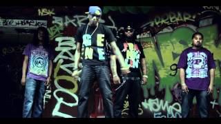 SaMx - Neva Dis Meddley 2 (ft. LeFuN)