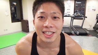 getlinkyoutube.com-【筋トレ】お腹の脂肪を減らしたいなら腹筋よりスクワットをすべし!