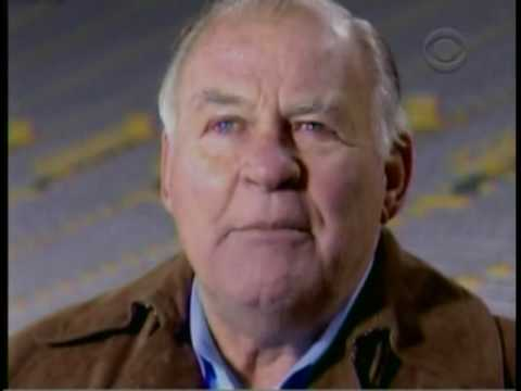 Jerry Kramer talks about the greatness of Vince Lombardi