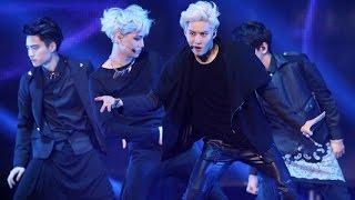 getlinkyoutube.com-Người Ấy EXO Live - Hà Nội Music Bank