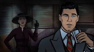 Archer S08E02 Dreamland Bernice Part 01