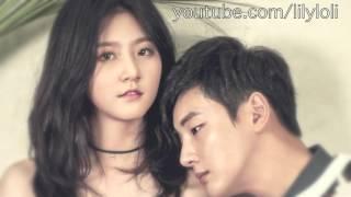 getlinkyoutube.com-Mirror of the Witch BTS [Yoon Shi Yoon and Kim Sae Ron]