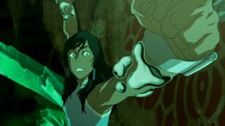 getlinkyoutube.com-Book 3: Red Lotus - The legend of Korra