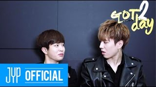 getlinkyoutube.com-[GOT2DAY] #20 Youngjae + Yugyeom