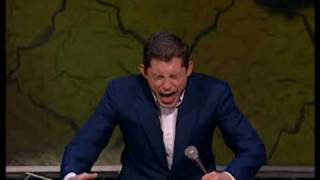 Just For Laughs Festival 2005 - Lee Evans