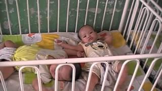getlinkyoutube.com-Xinxiang, China Orphanage