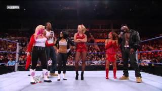 getlinkyoutube.com-WWE Divas Halloween Costume Contest 2009 (HD)
