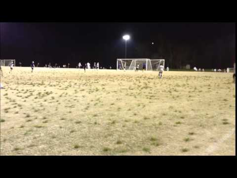 USI Intramurals - Men's Soccer Highlights 04/23/2014