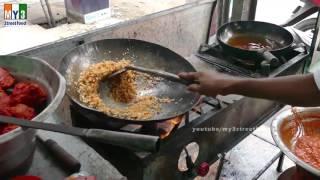 getlinkyoutube.com-Vegetable Fried Rice Recipe | Indian (Indo) Chinese Recipes