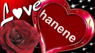 Hanan Hanounti | حنان حنونتي