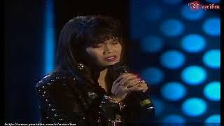 Aishah - Janji Manismu (Live In Juara Lagu 90) HD