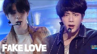 [Comeback Stage] BTS    FAKE LOVE , 방탄소년단   FAKE LOVE Show Music Core 20180526