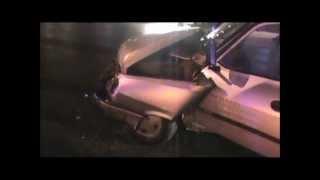 Otogar Kavşağı'nda Zincirleme Trafik Kazası! 7 Yaralı