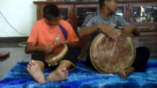 getlinkyoutube.com-adlil fahmi dan hafizuddin band belia sri pulong
