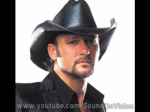 Tim McGraw ~ Do You Want Fries With That?