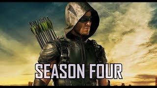 getlinkyoutube.com-Arrow Season 4 Complete Recap