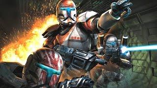 getlinkyoutube.com-STAR WARS: Republic Commando All Cutscenes (Game Movie) PC 1080p 60FPS