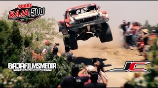 JERGENSEN RACING TEAM - 2016 SCORE BAJA 500