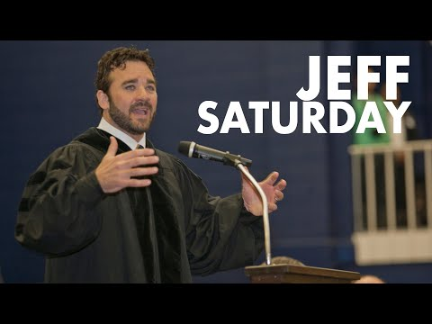 Jeff Saturday