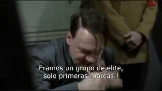 getlinkyoutube.com-Hitler descubre la Corven Touring 250