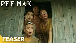 PEE MAK (The secret weapon of the cast to stay awake is Freud)