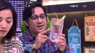 getlinkyoutube.com-Daur Ulang Botol Plastik Bekas Menjadi Pot Bunga Unik