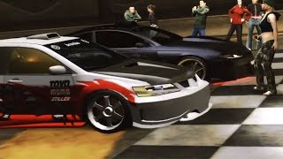 getlinkyoutube.com-Need for Speed Underground 2 - Final Race