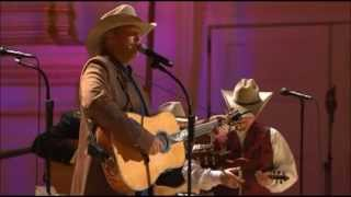 getlinkyoutube.com-Alan Jackson - Remember When [Live]