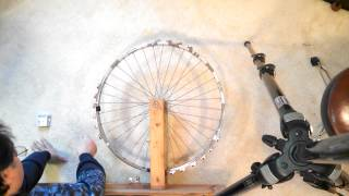 getlinkyoutube.com-Self Running Magnetic Motor Generator Theory