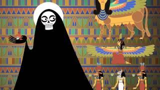 getlinkyoutube.com-Death of the Firstborn Egyptians