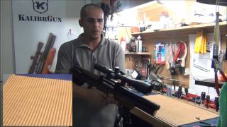 getlinkyoutube.com-Kalibrgun Cricket Degasing tool and new visible Hammer to modifly The  HST Screw 2 مطرقه الكريكت رقم