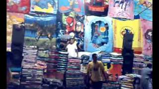 getlinkyoutube.com-vendedores de cobijas en la feria!