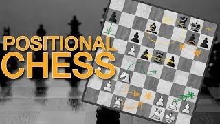 getlinkyoutube.com-Postional Chess: Test your positional knowledge on Transformation!