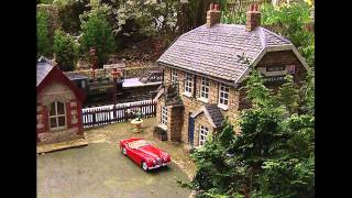 getlinkyoutube.com-Mark Found - The Garden Railway - Prog.8 - Power.mp4