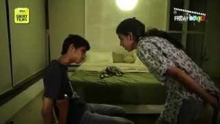 getlinkyoutube.com-The Prey - Girl Tortures Guy - Latest Short Film 2014
