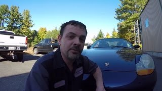 getlinkyoutube.com-How Not To Buy a Porsche Boxster..