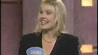 getlinkyoutube.com-The Family Feud Lady Auctioneer Best Show Ever