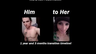 getlinkyoutube.com-my 1 year transition timeline