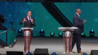 CAP 2016: Session 2 Apostle Renny Mclean