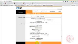 getlinkyoutube.com-اعداد مودم اتصالات الجزائر