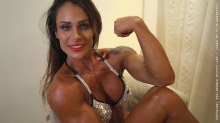 getlinkyoutube.com-Cris Goy Arellano posing dressed in a contest suit