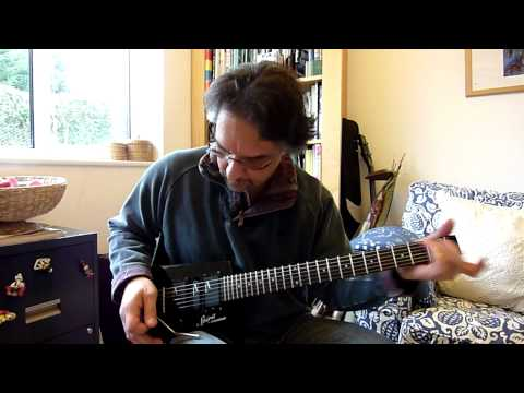 Steinberger Spirit GT-Pro Guitar Demo